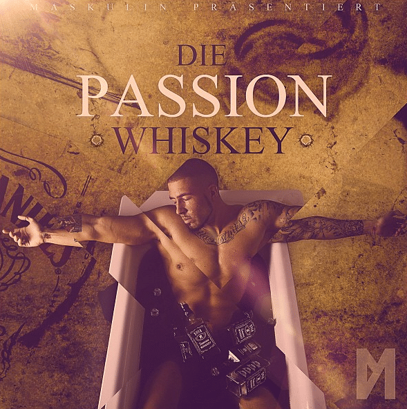 Silla – Die Passion Whiskey Album Cover
