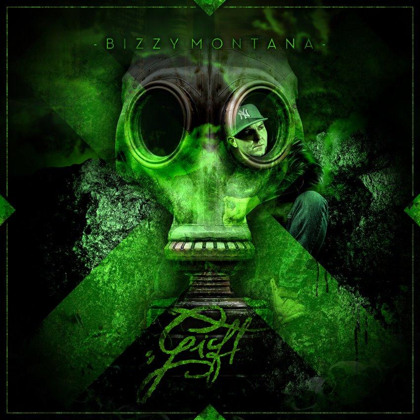 Bizzy Montana – Gift Album Cover