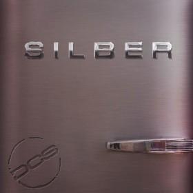 DCS - Silber Album Cover