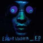 Edgar - Wasser EP Album Cover