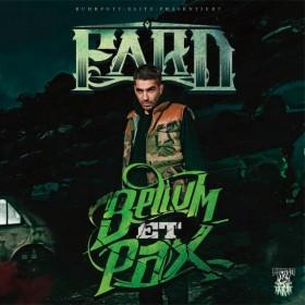 Fard - Bellum et Pax Album Cover