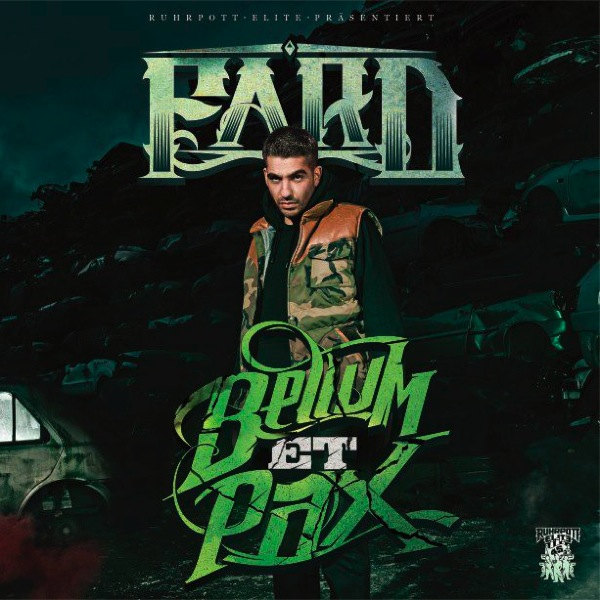 Fard – Bellum & Pax Album Cover