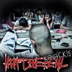 Haftbefehl - Kanackis Album Cover