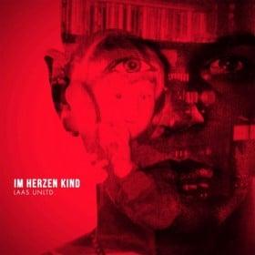 Laas Unltd - Im Herzen Kind Album Cover