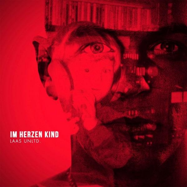 Laas Unltd. – Im Herzen Kind Album Cover