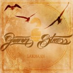 Lakmann - 2 Gramm gegen den Stress Album Cover