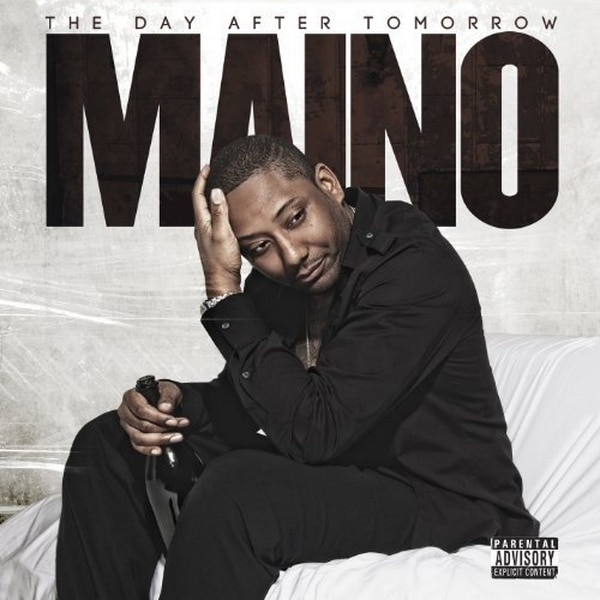 Maino – The Day After Tomorrow Album Cover