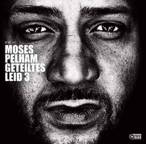 Moses Pelham – Geteiltes Leid 3 Album Cover