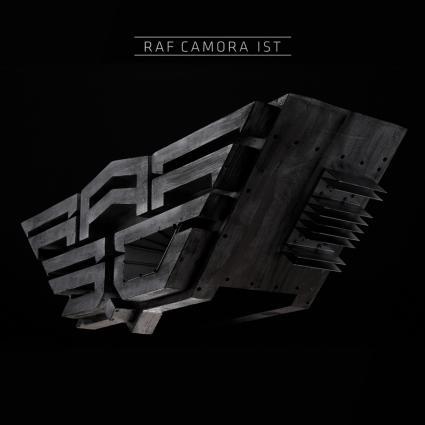 RAF 3.0 – RAF 3.0 Album Cover