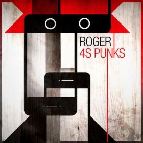Roger - 4S Punks Album Cover