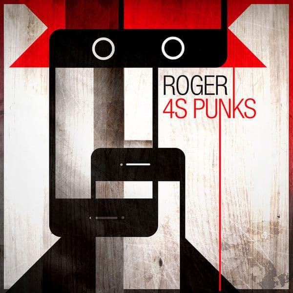 Roger – 4S Punks Album Cover