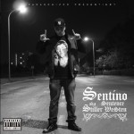 Sentino - Stiller Westen Album Cover