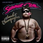 Summer Cem - Sucuk und Champagner Album Cover