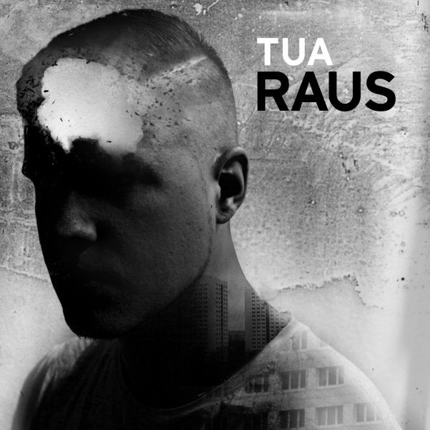 Tua – Raus EP Album Cover