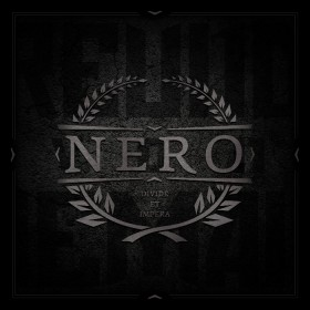 Vega - Nero Album Cover