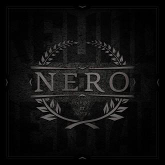 Vega - Nero Album Cover
