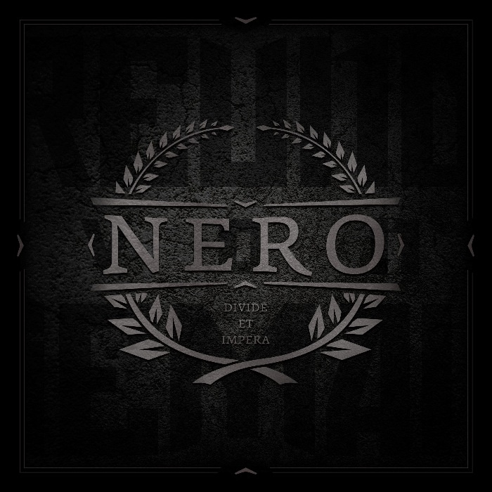 Vega – Nero Album Cover
