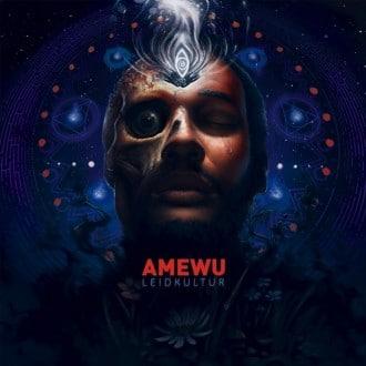 Amewu - Leidkultur Album Cover