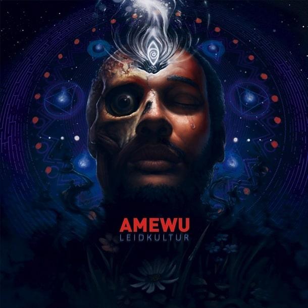 Amewu – Leidkultur Album Cover