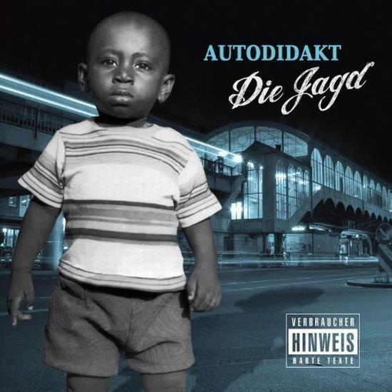 Autodidakt – Die Jagd Album Cover