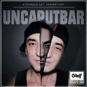 Caput - Uncaputbar Album Cover