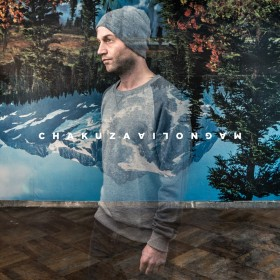 Chakuza Magnolia Album Cover