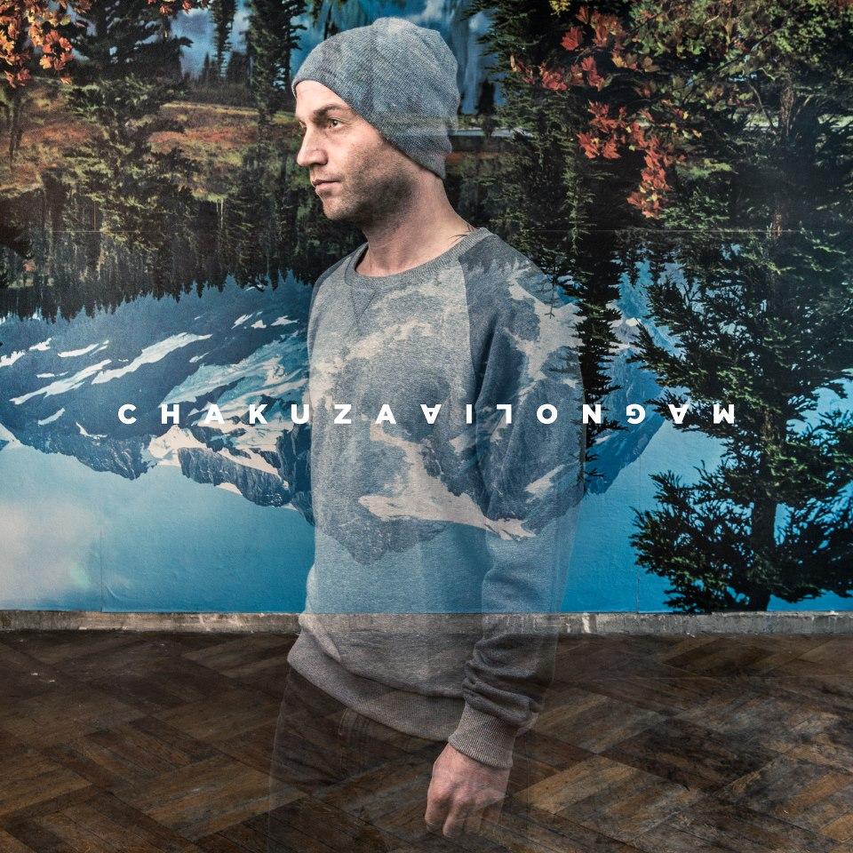 Chakuza – Magnolia Album Cover