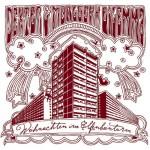 Dexter & Morlockk Dilemma - Weihnachten im Elfenbeinturm Album Cover