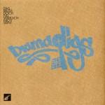 Dramadigs - Das muss doch nu wirklich nicht sein Album Cover