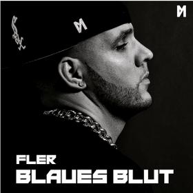 Fler - Blaues Blut Album Cover