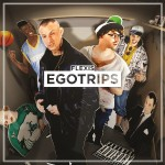 Flexis - Egotrips Album Cover