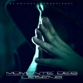 Idref - Momente des Lebens Album Cover