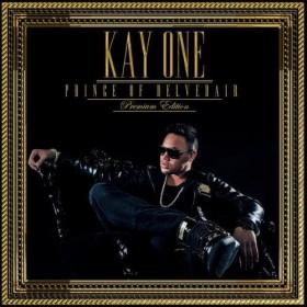 Kay-One-Prince-Of-Belvedair-Album-Cover