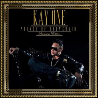 Kay-One-Prince-Of-Belvedair-Album-Cover