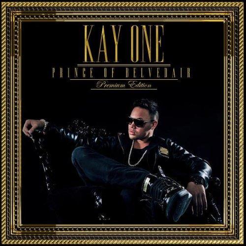 Kay One – Prince Of Belvedair Album Cover
