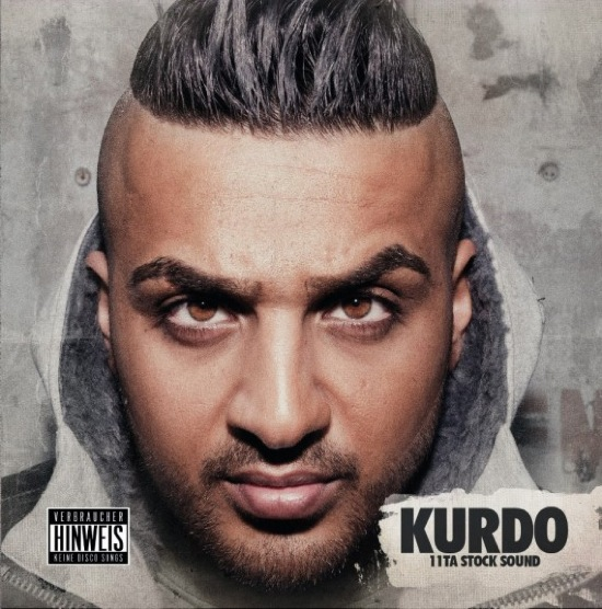 Kurdo - 11ta Stock Sound Album Cover