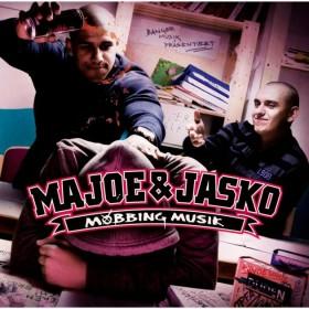 Majoe und Jasko - Mobbing Musik Album Cover