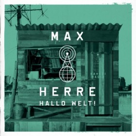 Max Herre - Hallo Welt Album Cover