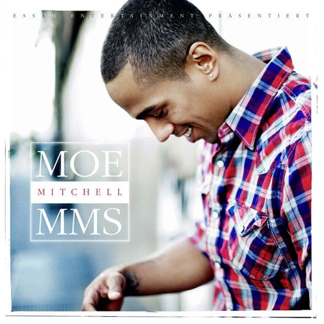 Moe Mitchell – MMS Album Cover