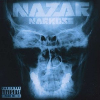 Nazar - Narkose Album Cover