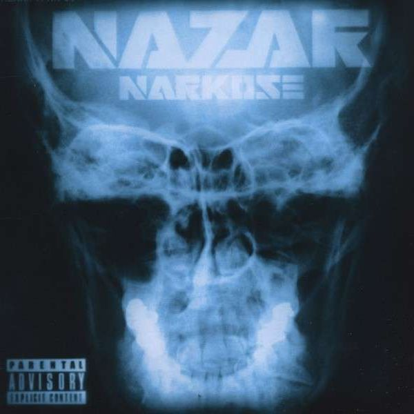 Nazar – Narkose Album Cover