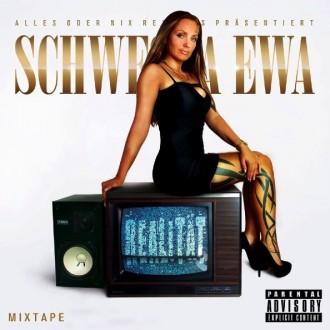 Schwesta Ewa - Realität Album Cover