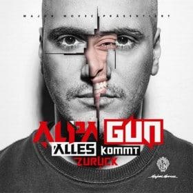 Alpa Gun - Alles kommt zurueck Album Cover