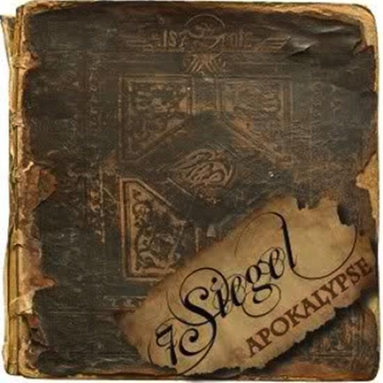 B-Lash – 7 Siegel: Apokalypse Album Cover