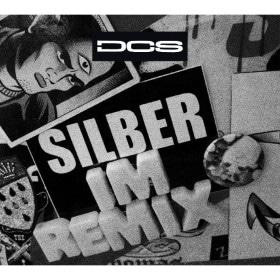 DCS - Silber im Remix Album Cover