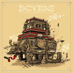 DCVDNS – Wolf im Schafspelz Album Cover