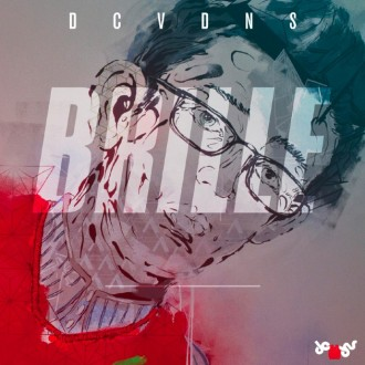 DCVDNS - Brille Album Cover