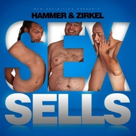 Hammer & Zirkel - Sex Sells Album Cover