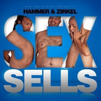 Hammer & Zirkel - Sex Sells Album Cover