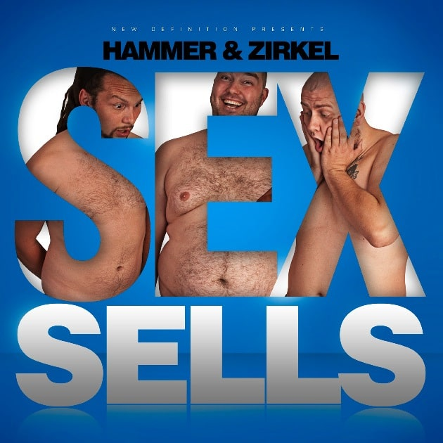 Hammer & Zirkel – Sex Sells Album Cover